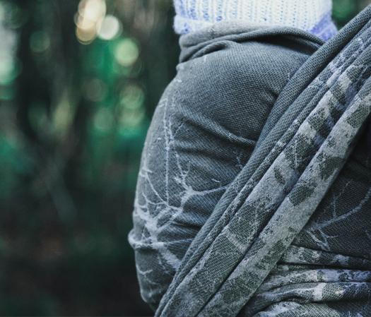 Wrap care - cotton and linen wraps